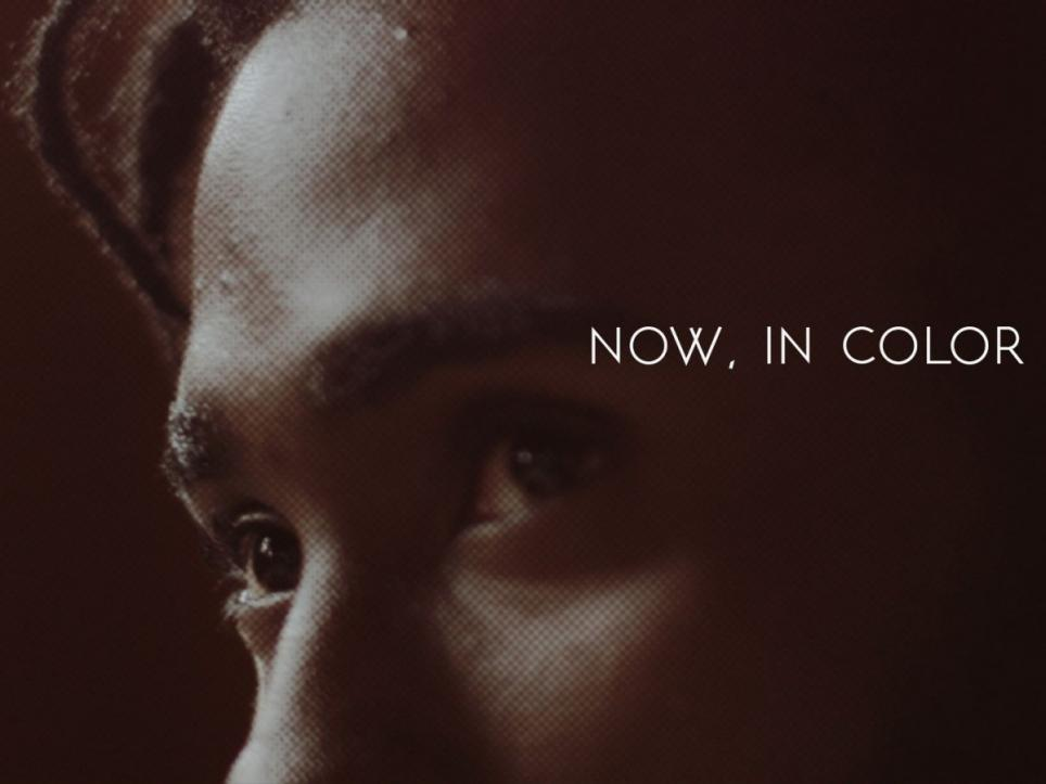NOW, IN COLOR DOCU-SERIES GIVES AN INSIDE LOOK AT LIFE FOR BLACK YALE STUDENTS.