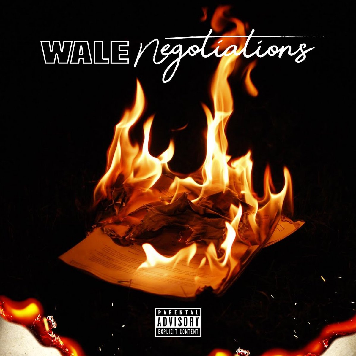 WALE – NEGOTIATIONS(VIDEO)
