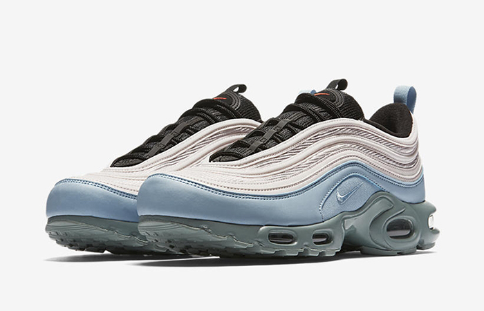 Nike Air Max 97 Plus Blue Green Buy Here Legit Taste Online