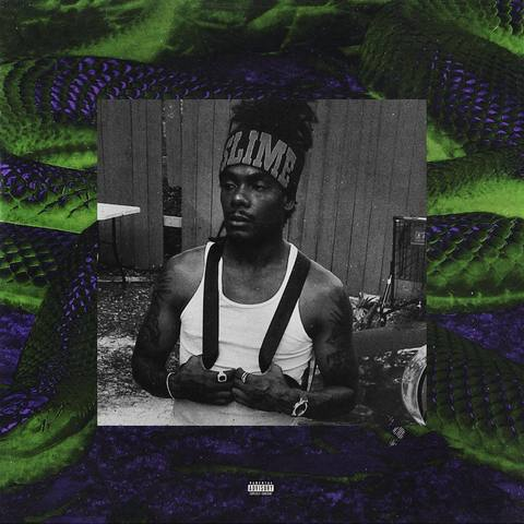 YOUNG THUG – HEAR NO EVIL (FULL EP) + 'UP' (VIDEO)