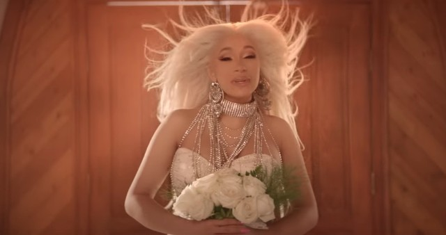 CARDI B – BE CAREFUL (VIDEO)