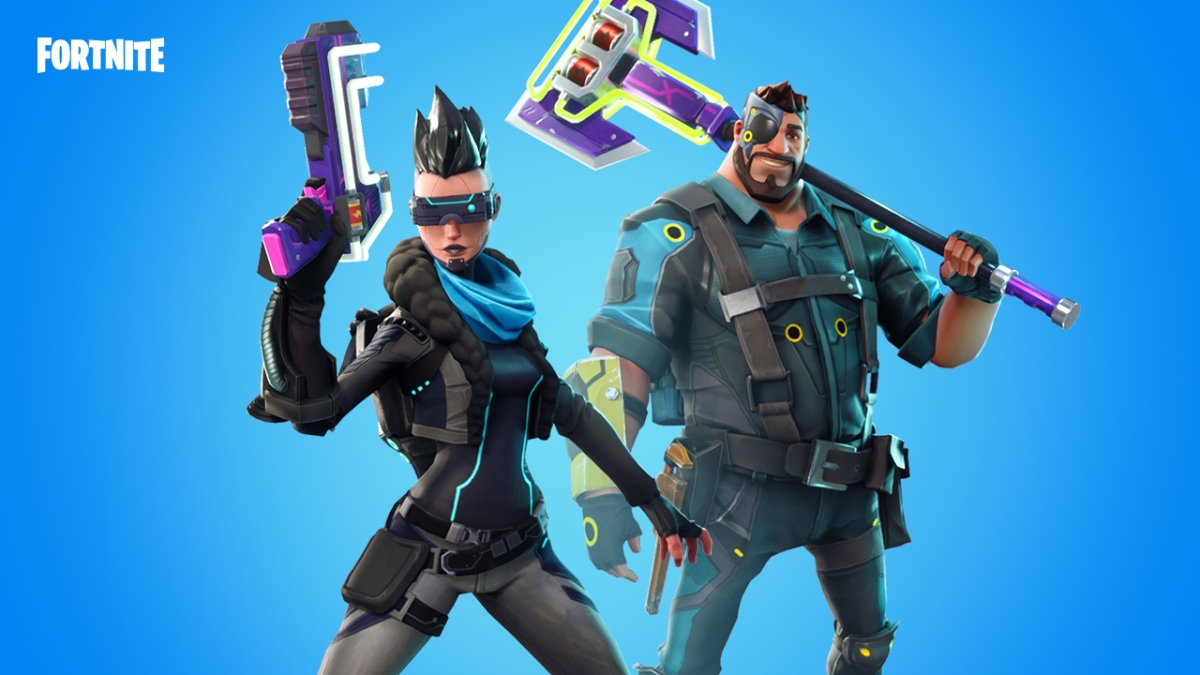 EPIC GAMES TO AWARD $100 MILLION IN FORTNITE eSPORTS PRIZE MONEY