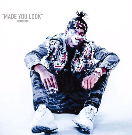 KING LOS – MADE YOU LOOK (FREESTYLE)