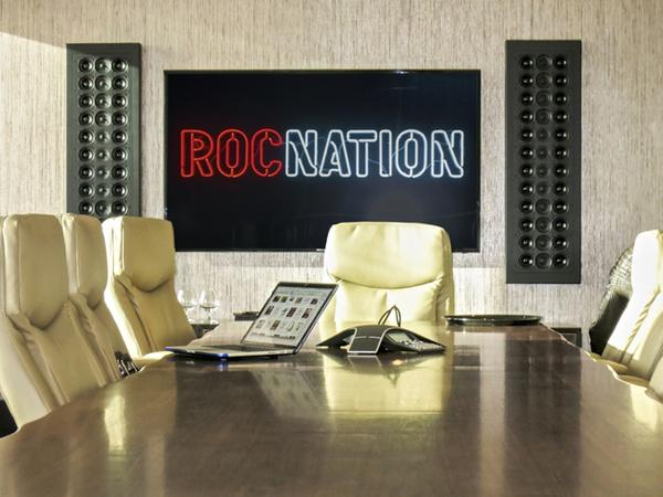 ROC NATION IS LAUNCHING A TELEVISION DIVISION