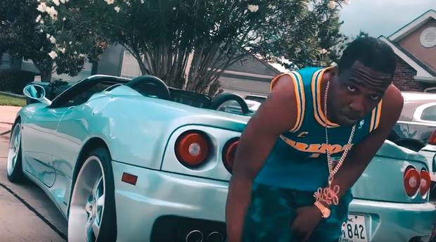 CURREN$Y & SMOKE DZA – 14 PACKS (VIDEO)