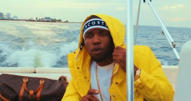 CURREN$Y x HARRY FRAUD – RADAR TOWER (VIDEO) 🔥
