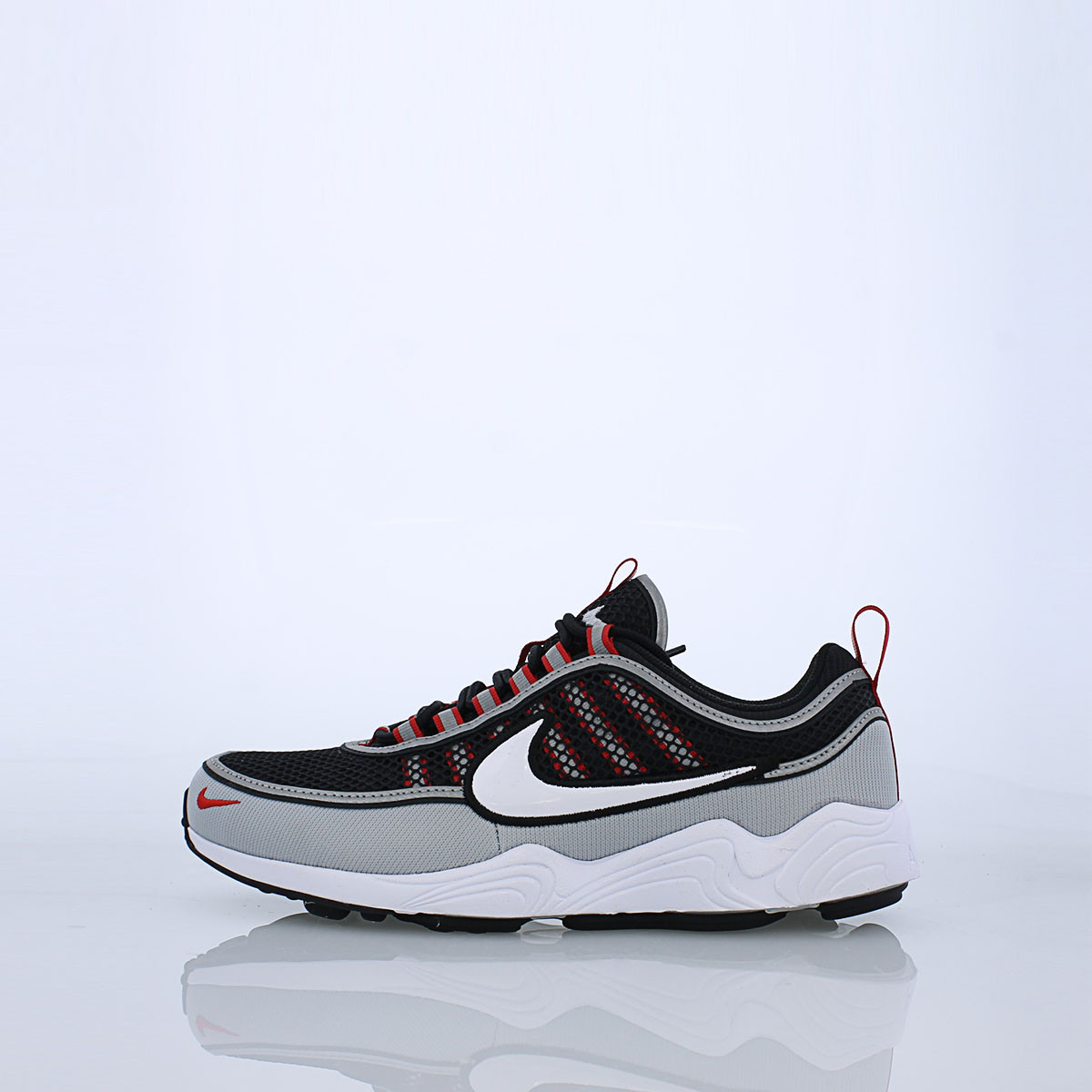 NIKE AIR ZOOM SPIRIDON '16 'WHITE/RED' (CLICK TO BUY)