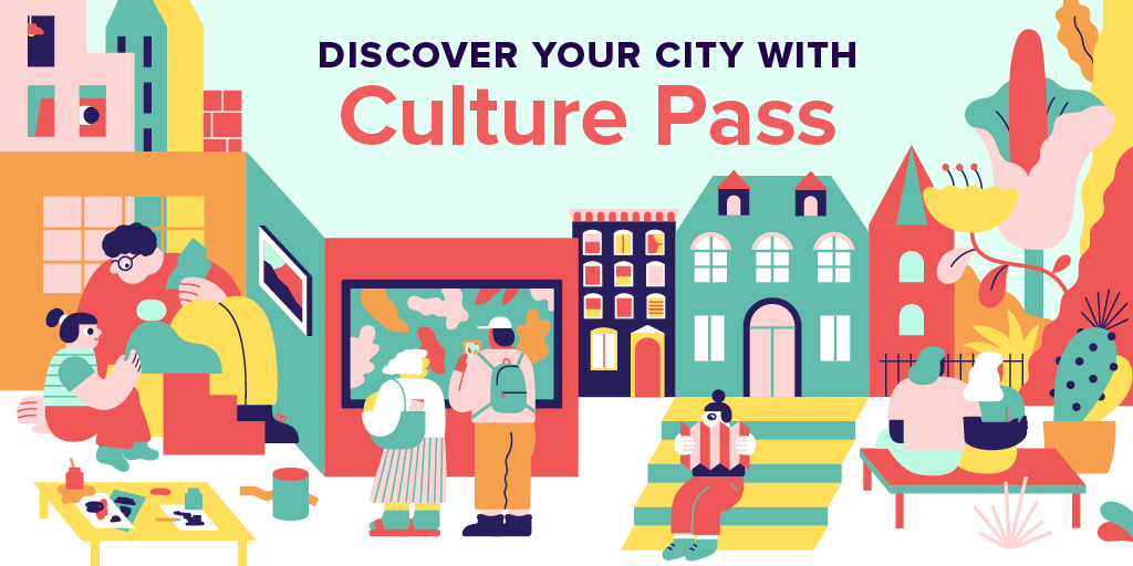 NYC PUBLIC LIBARY CARD HOLDERS FREE ACCESS TO MUSEUMS ANDATTRACTIONS