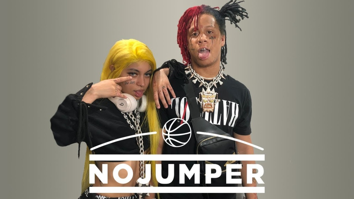 NO JUMPER – THE TRIPPIE REDD INTERVIEW