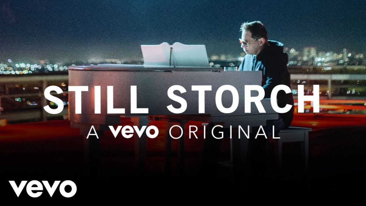 STILL STORCH (FULL DOCUMENTARY)