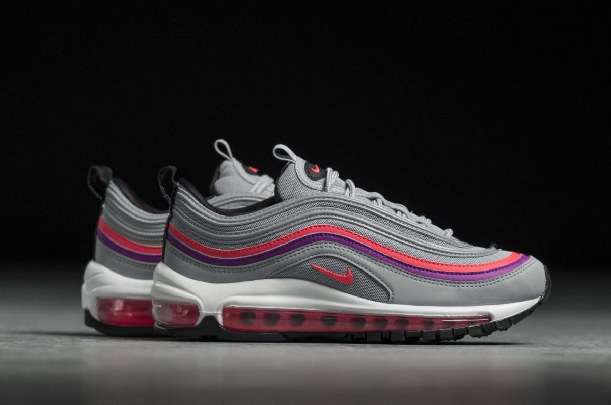 "NIKE AIR MAX 97 'WOLF GREY"" WMNS (CLICK TO BUY)"