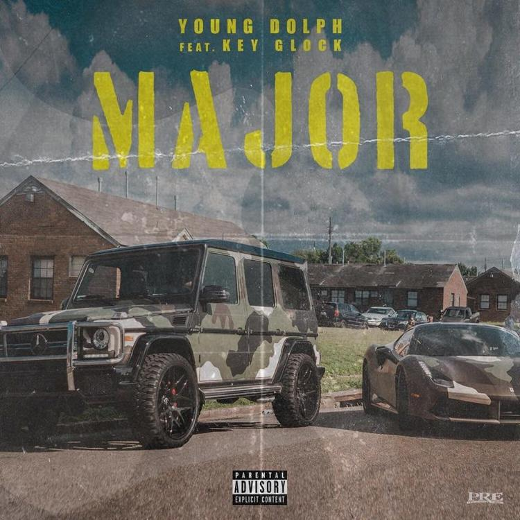 YOUNG DOLPH & KEY GLOCK – MAJOR