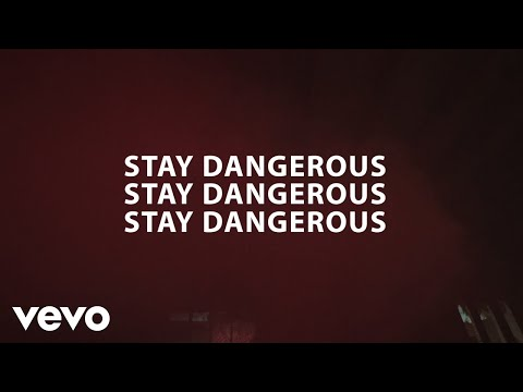 YG – STAY DANGEROUS (DOCUMENTARY)