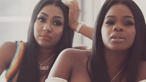 CITY GIRLS DOCUMENTARY: POINT BLANK PERIOD (FULL)