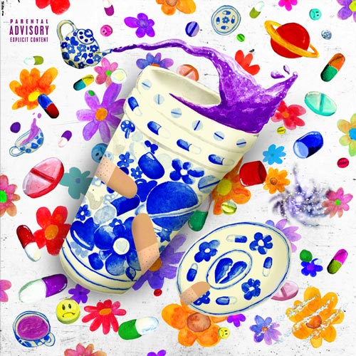 FUTURE & JUICE WRLD – FINE CHINA (PROD. BY WHEEZY)